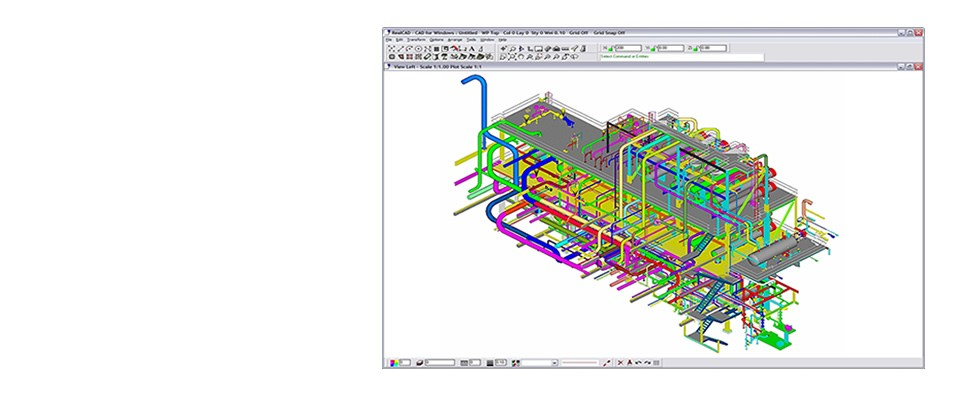 Industrial Drafting and CAD Become an AutoCAD professional, view our full course list today